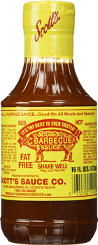 Scott's Barbecue Sauce