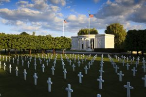 St. Mihiel American Cemetery
