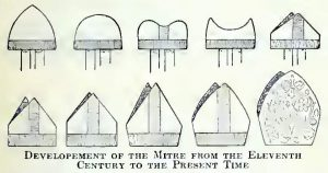 mitres Catholic Encyclopedia